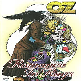 OZ: Romance in Rags