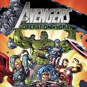 Avengers: Operation Hydra