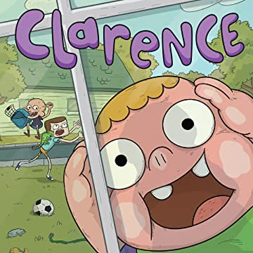 Clarence: NULL