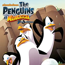 The Penguins of Madagascar, Vol. 1