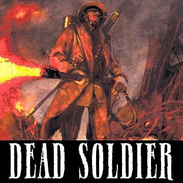Dead Soldier (Liquid Comics)