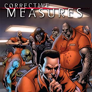 Corrective Measures, Tome 1