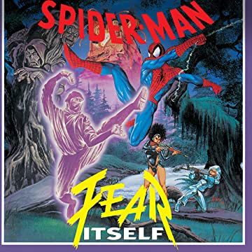 Spider-Man: Fear Itself (1992)