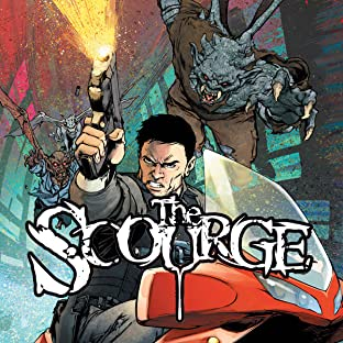 Scourge, Tome 1