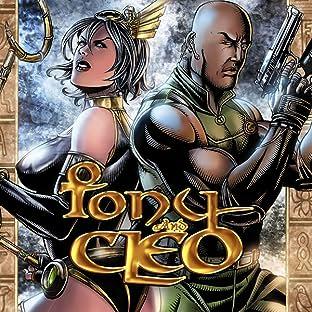 Tony And Cleo