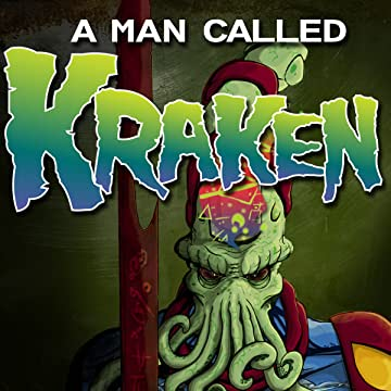 A Man Called Kraken