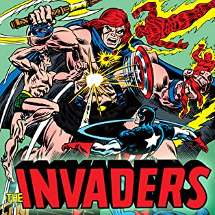 Invaders (1975-1979)