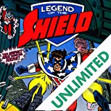 The Legend of The Shield (Impact Comics)