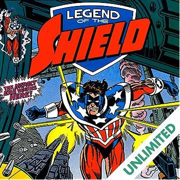 The Legend of The Shield (Impact Comics)