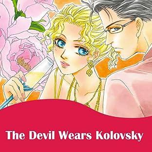 The Devil Wears Kolovsky