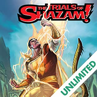 Trials of Shazam! (2006-2008)