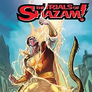Trials of Shazam! (2006-2008), Vol. 1