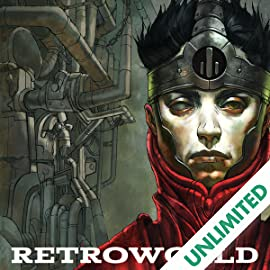 Retroworld