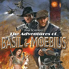 The Adventures of Basil and Moebius