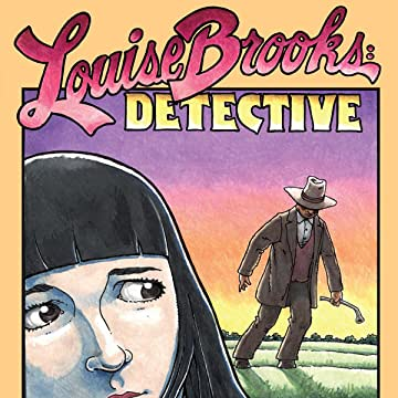 Louise Brooks: Detective
