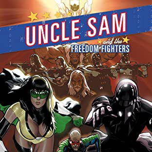 Uncle Sam and the Freedom Fighters (2006-2007)