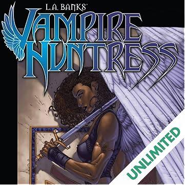 L.A. Banks' Vampire Huntress