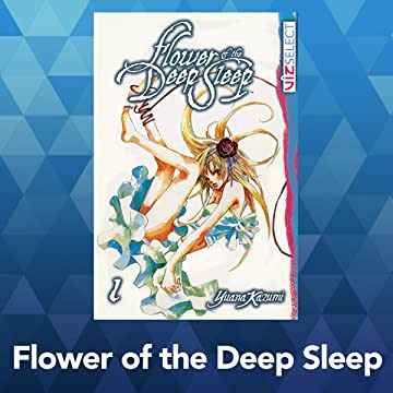 Flower of the Deep Sleep