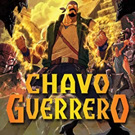 Chavo Guerrero's Warriors Creed