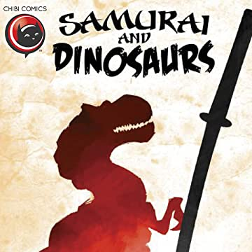 Samurai and Dinosaurs