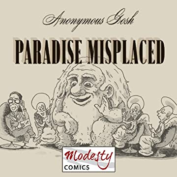 Paradise Misplaced