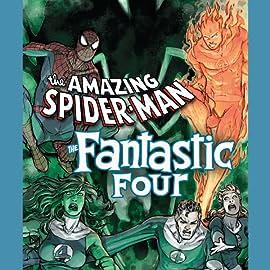 Spider-Man/Fantastic Four, Vol. 1