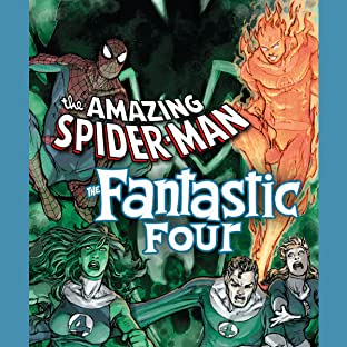 Spider-Man/Fantastic Four, Vol. 1