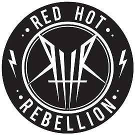 Red Hot Rebellion