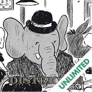District 14 - Season 1