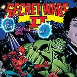 Secret Wars II (1985)