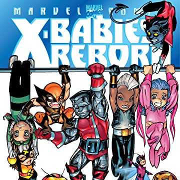 X-Babies Reborn (2000)