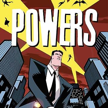 Powers (2000-2004)