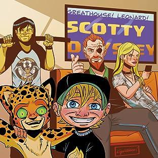 Scotty Odyssey, Vol. 1