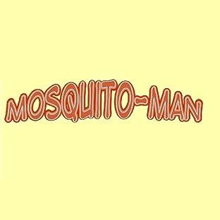 Mosquito-Man