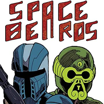 Space Beards
