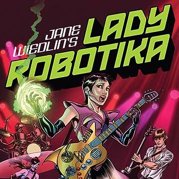 Lady Robotika