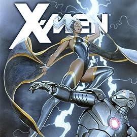 X-Men (2010-2013)