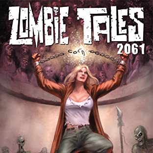 Zombie Tales 2061, Vol. 4