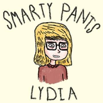 Smarty Pants Lydia