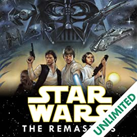 Star Wars Remastered