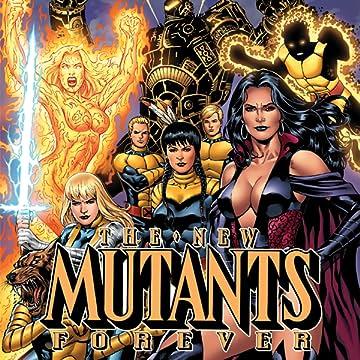 New Mutants Forever (2010)