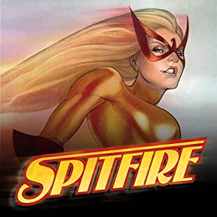 Spitfire (2010)
