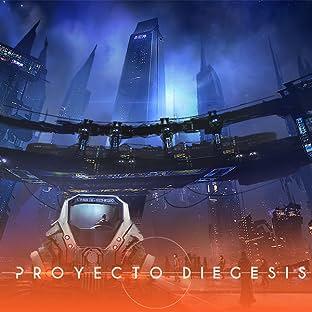 Proyecto Diegesis