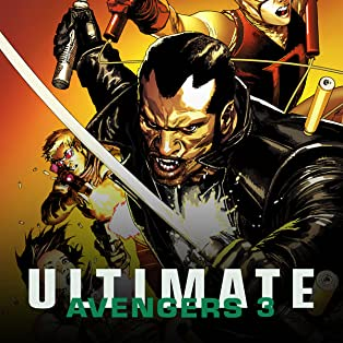 Ultimate Comics Avengers 3