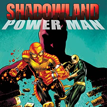 Shadowland: Power Man (2010)