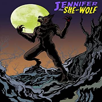 Jennifer the She-Wolf