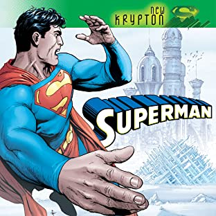 Superman: New Krypton