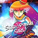 Starpunch Girl