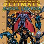 Official Handbook of the Ultimate Marvel Universe