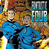 Fantastic Four: The Legend (1996)